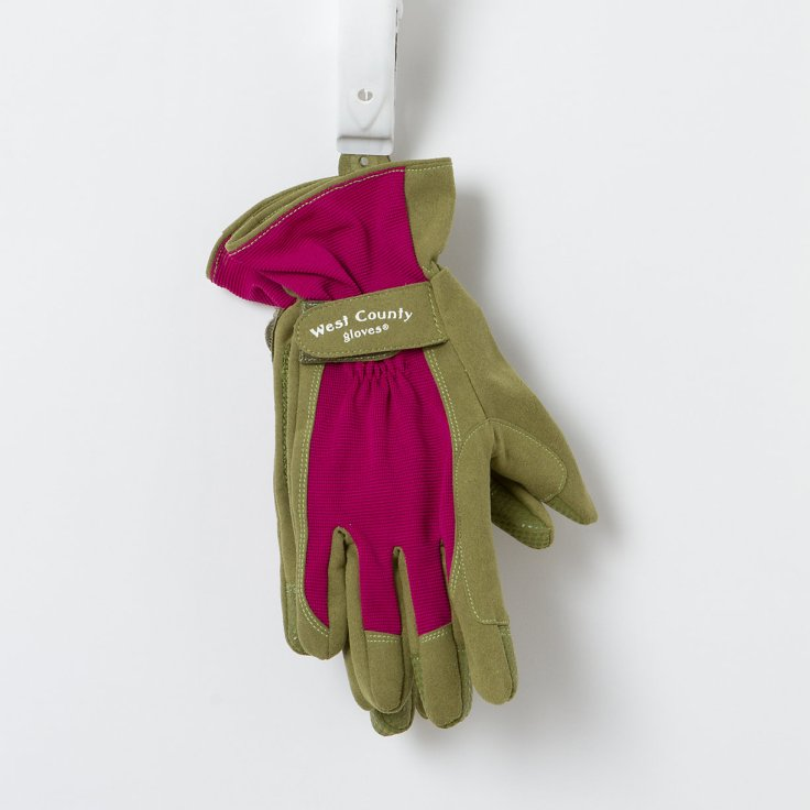 West Country - Classic Gardening Glove, $26