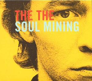 The The Soul Mining Album Art