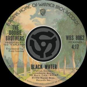 Black Water 45