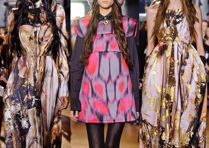 Giles_London_Autumn_Winter_2013_print_trends