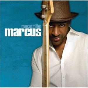 Marcus Miller Album Cover