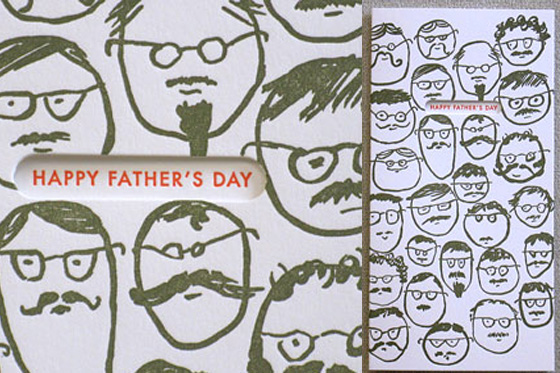 Egg Press - Sea of Dads, $6