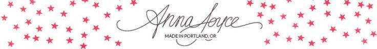 Anna Joyce Logo