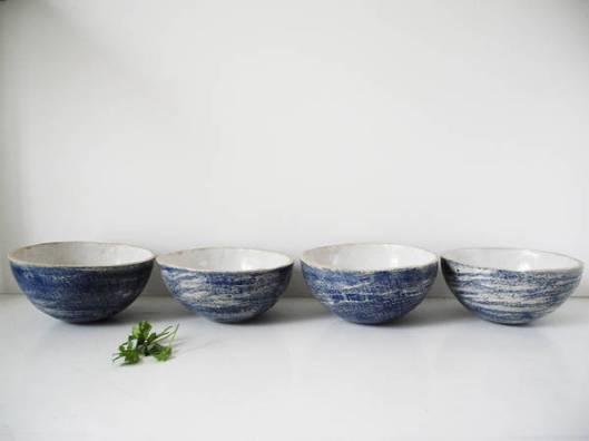 KATHARINA EISENKÖCK_ Blue Bowls 1