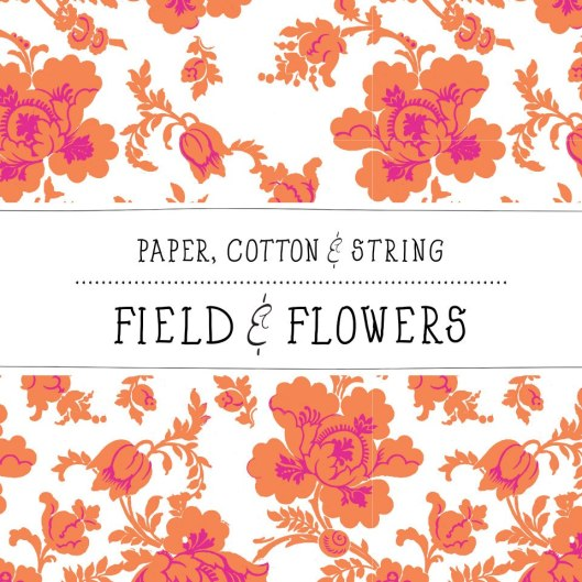 L of F-Field and Flowers *
