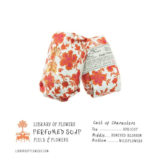 L of F-Field and Flowers_Soap