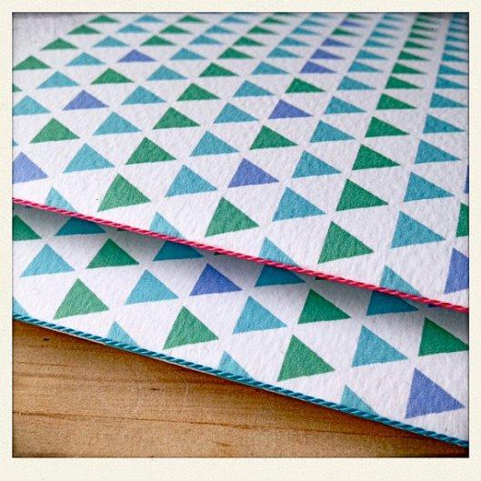 miplused design milan - handbound mini journal, $14