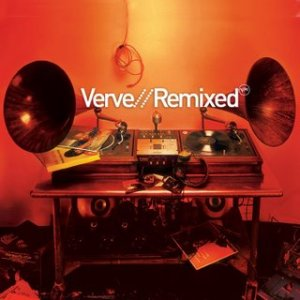 Verve Remixed Album Art