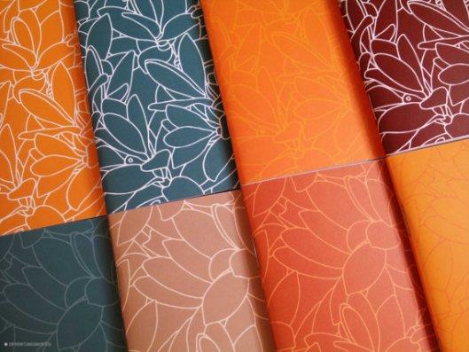 Zeeben Dry - Pocket journal, $4.72