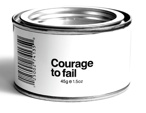 Flowmarket_Courage to Fail