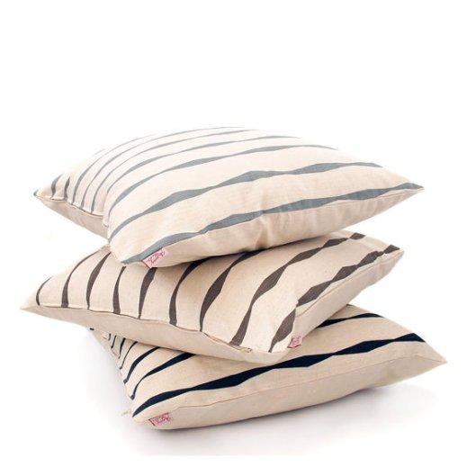 Brancusi Cushion Cover, $38