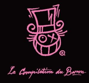 Album_La Compilation Du Baron