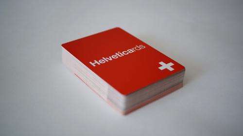 Helveticards, $10