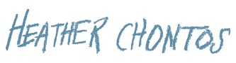 Heather Chontos Logo