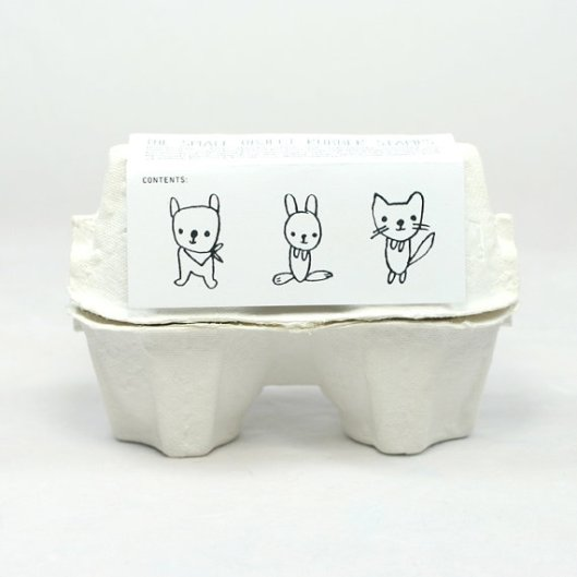 Pet Shop Pals Stamp Set, $18