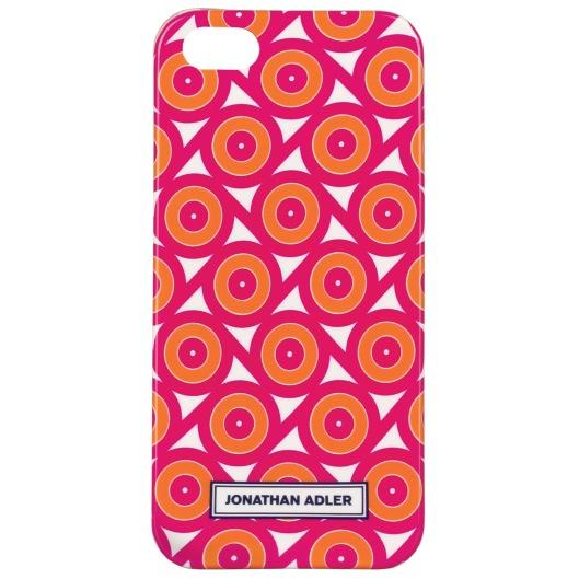 Jonathan Adler - Archer iPhone 5 Case, $28