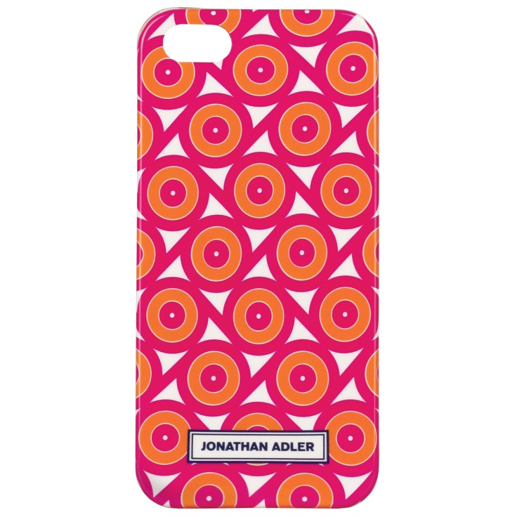 Jonathan Adler - Archer iPhone 5 Case, $28