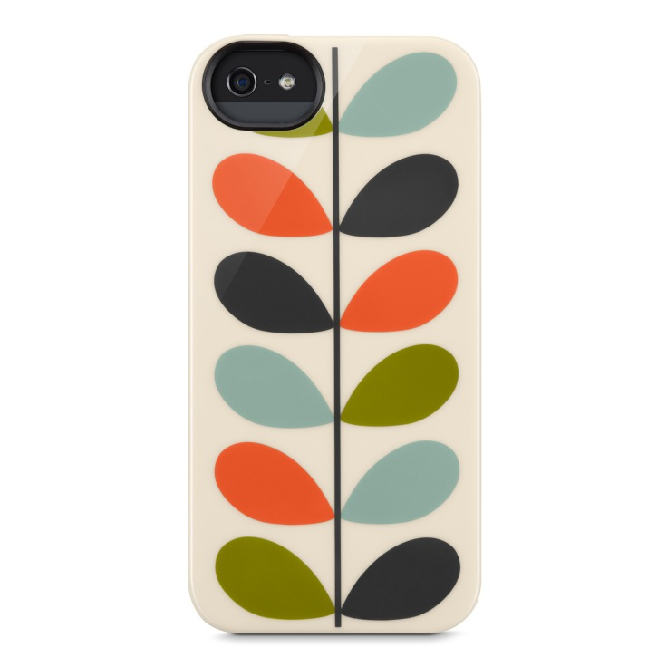 Orla Kiely - Stem iPhone 5 Case, £24.99