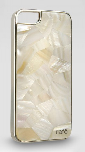 Rafe - Shell iPhone 5 Case, $98