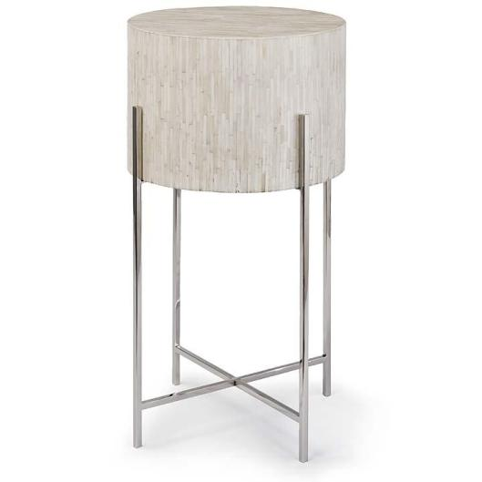 Regina Andrew Drum Table, $497.50