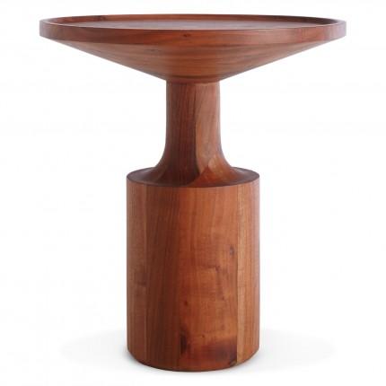 Blu Dot Turn Tall Side Table - $349