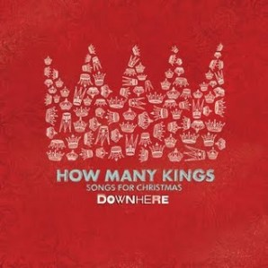 downhere how many kings album