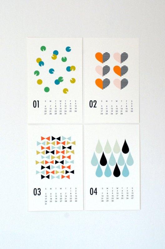 Dozi - Seasons (detail)