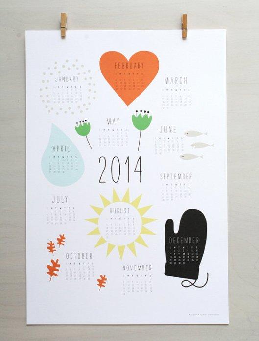 Pei Design - Art Print, $24