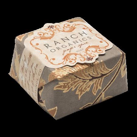 Ranch Organics - Ginger Spice, $8