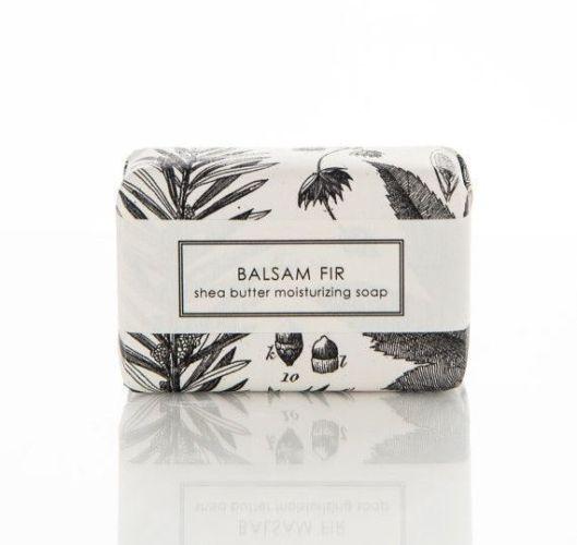 Sweet Petula - Shea Butter Balsam Fir Soap, $9
