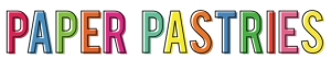 Paper Pastries Logo