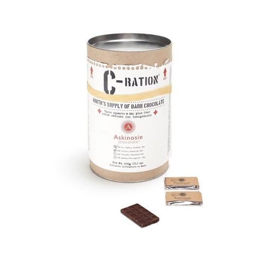 Askinosie Chocolate dark chocolate gift set, $99