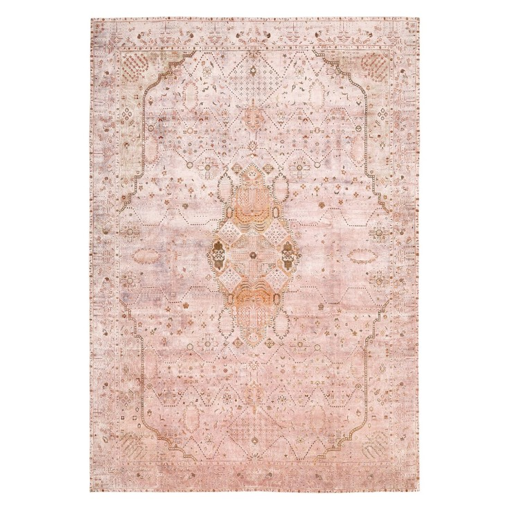 Color Reform Silk Rug, 10' x 14', $20,300