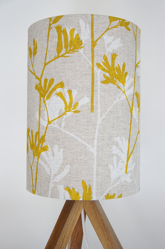 "Light Owl - 10"" Kangaroo paw, $174"