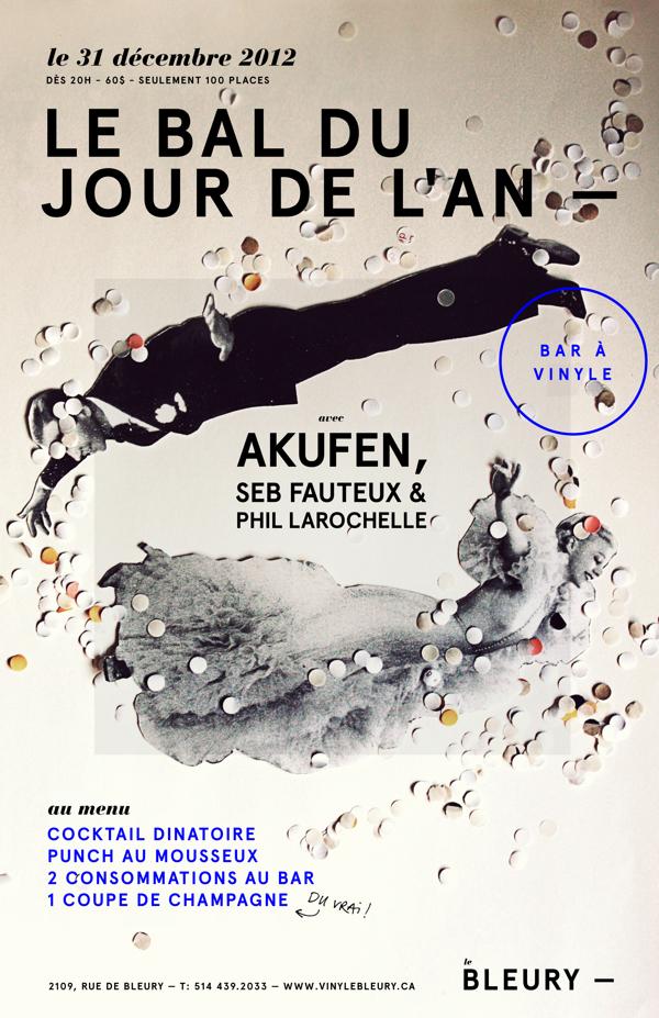 Le Bleury Poster 6