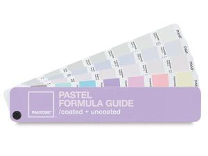 Pastel Pantone