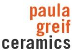 Paula Greif Ceramics logo