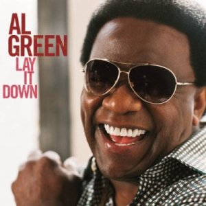 GREEN_LAY IT DOWN