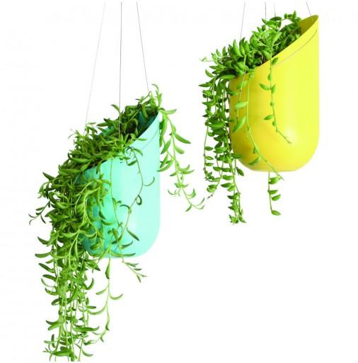 Design Public - Walter Hanging Planter, $72