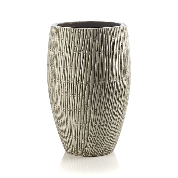 Create & Barrel - Andre Planter, $39.96 (I bought a couple of these lovelies - sadly, before they went on sale...)