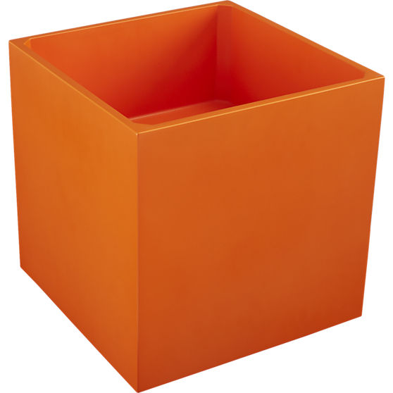 CB2 - Cube Planter, $89.95