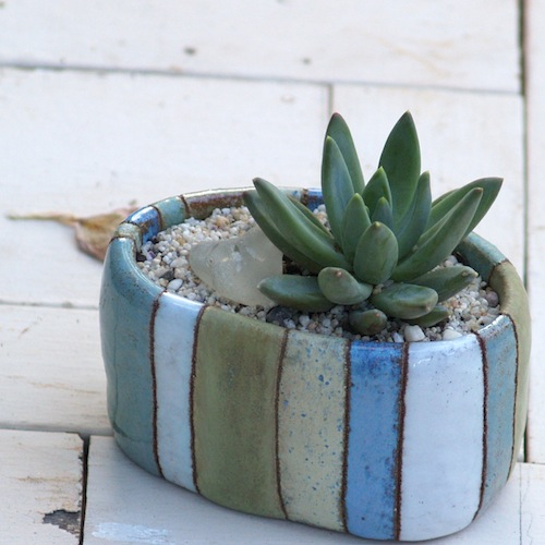 Esther Handmade Pottery - from $36