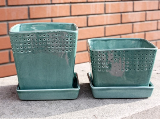 Sprout Home - Urban Slab Pots, from $32.50