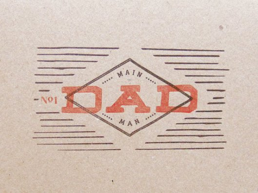 Denote Stationery - Main Man, $5.28