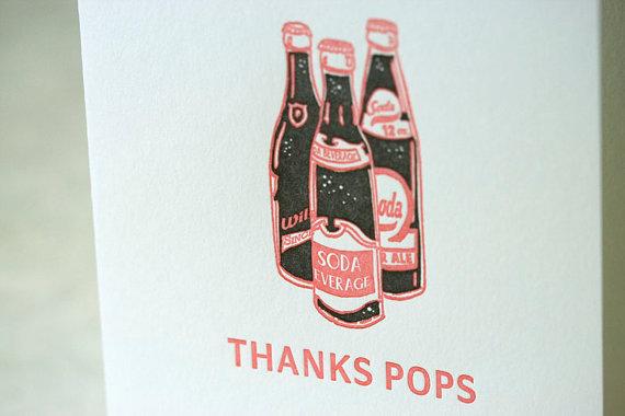 Papillion Press - Pops, $5.50