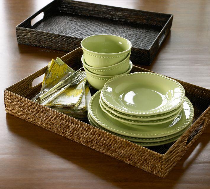 Pottery Barn - Tava Tray, $49