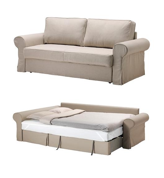 Ikea - Backabro Sofa Bed, $799