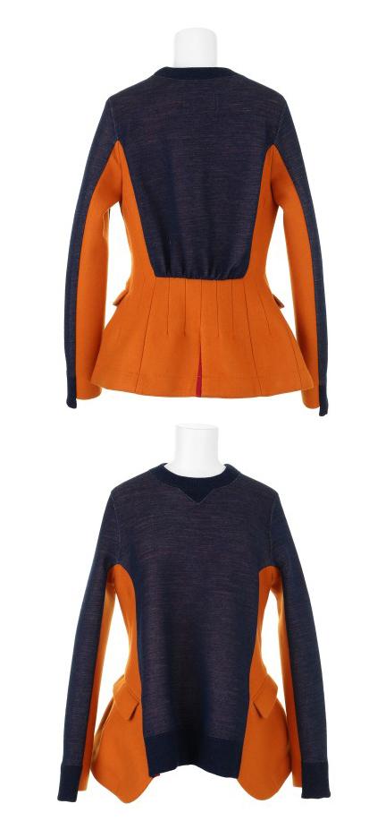 Sacai Sweater, 595