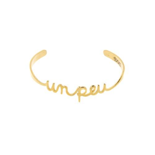 "Vanina ""un peu"" bracelet, €38"