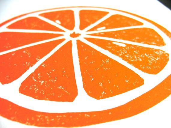 BH 9 Orange